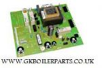 PRINTED CIRCUIT BOARD FOR Vokera compact  24/28 , 10023537